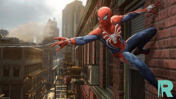 Sony купила разработчика создавшего игру о человеке-пауке