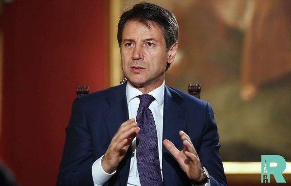 Премьером Италии сделано заявление об уходе в отставку