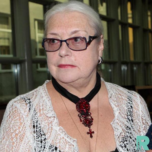 В Болгарии у Лидии Федосеевой-Шукшиной произошел сердечный приступ