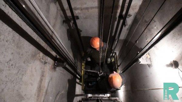 В Нью-Йорке лифтом был насмерть задавлен мужчина