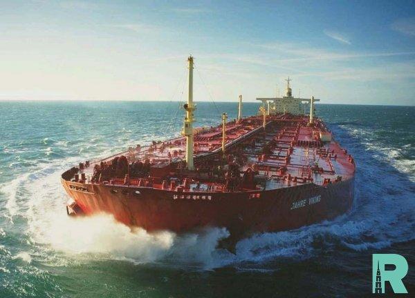 В Китай направляются танкеры с 12 миллионами американской нефти