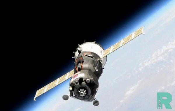 «Союз МС-14» с роботом «Федором» пристыковался к МКС со второй попытки