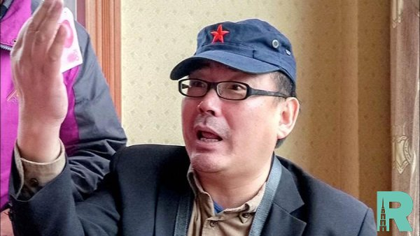 В Китае австралийский писатель был обвинен в шпионаже