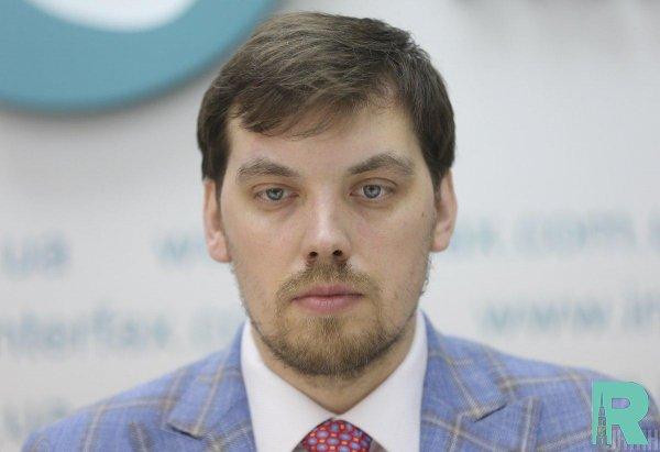 Алексей Гончарук стал новым премьер-министром Украины
