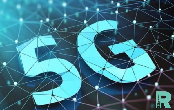 В Кронштадте впервые в России запустили сеть 5G