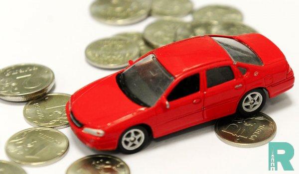 Власти планируют увеличение транспортного налога