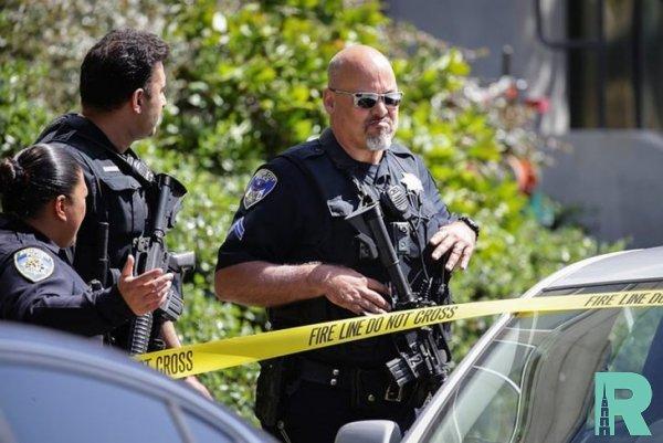 Из-за стрельбы на стадионе в Алабаме пострадало 10 подростков