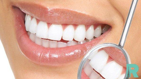 Китайскими учеными изобретен гель, восстанавливающий зубы без пломб