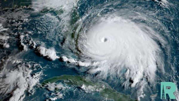 """Из-за урагана """"Дориан"""" без света остались более 300 тысяч канадцев"""