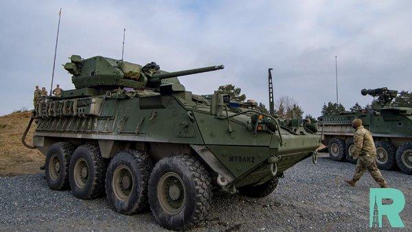 Трамп из-за Китая и России увеличил военные расходы США