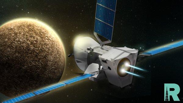 Китаем испытан 300-граммовый ракетный двигатель
