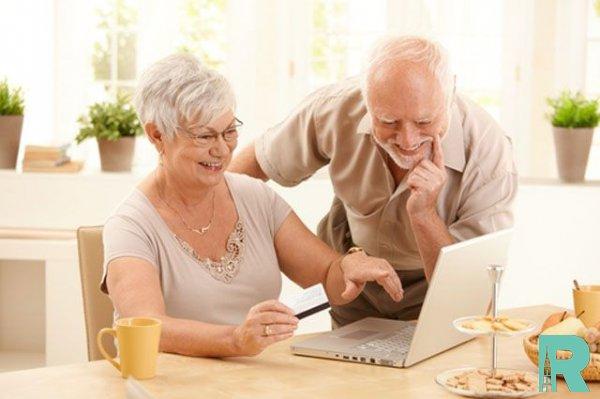 Эксперты озвучили что в Сети чаще всего делают пенсионеры