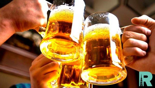 Пиво препятствует развитию диабета второго типа