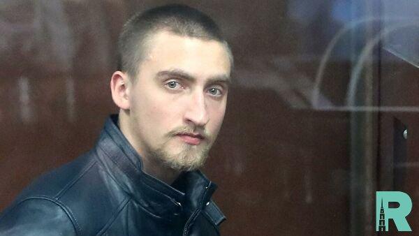 Павел Устинов освобожден из СИЗО