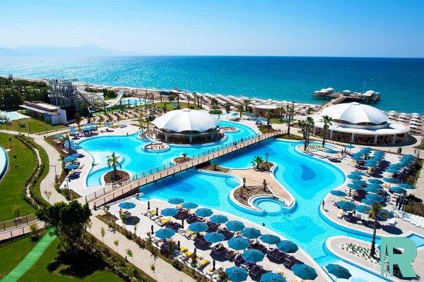 Смерти российских туристов в Турции: озвучены частые причины
