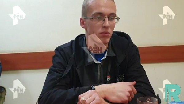 В Саратове обвиняемый сознался в убийстве 18-летней девушки (видео)