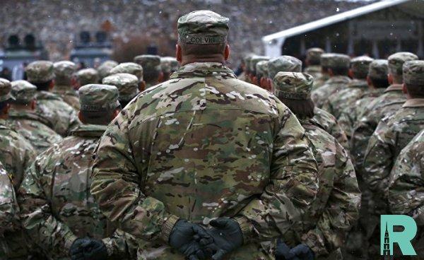 В Польшу переедет центр командования США