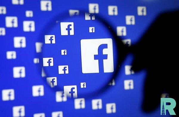 Минюстом США принято решение о начале антимонопольного расследования против Facebook