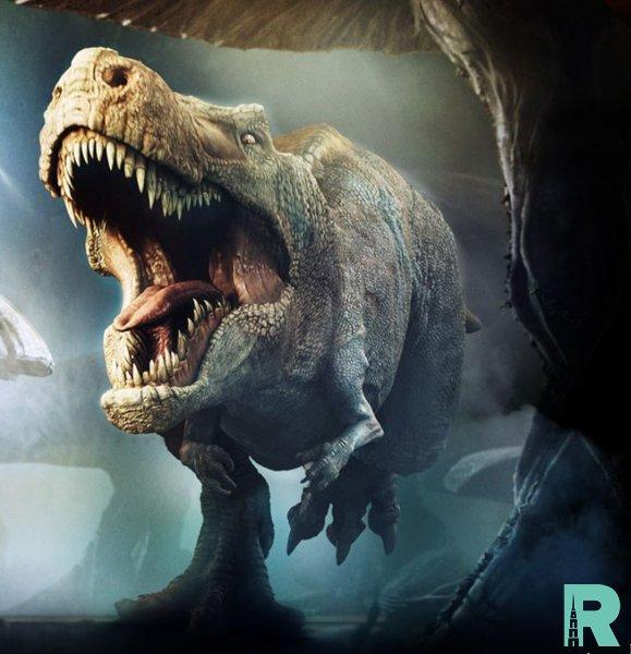 Ученые определили мощность укуса тираннозавра