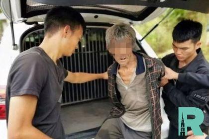 В Китае от правосудия в пещере 17 лет скрывался беглый заключенный