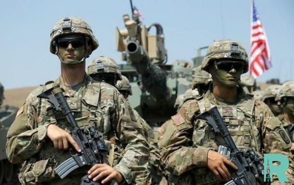 США не будут в Сирии поддерживать турецкую операцию