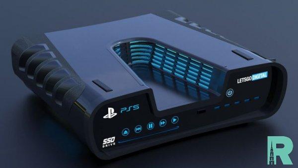 В Sony подтвердили выпуск PlayStation 5 в 2020 году