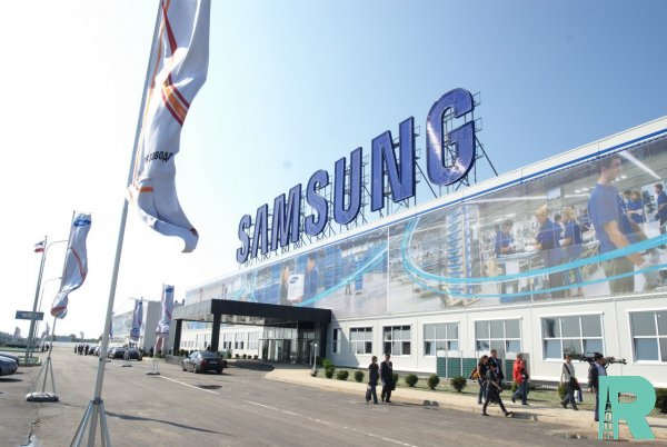 Samsung инвестируют в новое поколение дисплеев $11 млрд