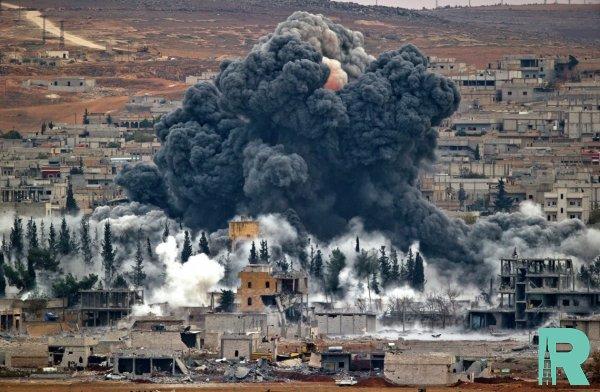 В Турции из-за удара с территории Сирии погибло 8 человек