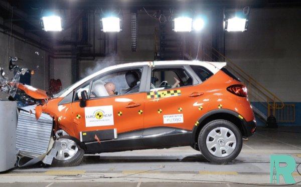 Volkswagen первым начнет внедрение нового типа подушек безопасности