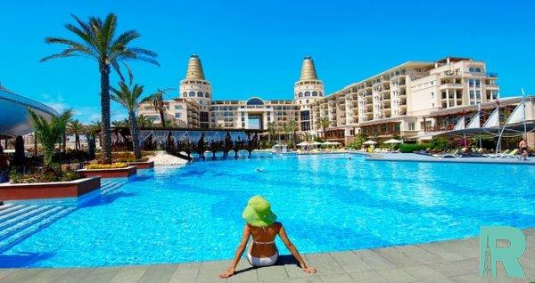 Турция планирует введение нового налога на проживание в отелях