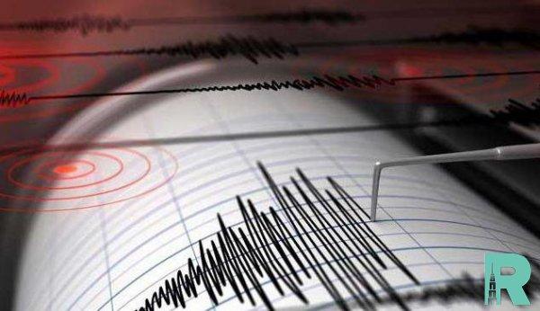 Под Новосибирском зафиксировано землетрясение