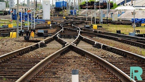 В Свердловской области двух несовершеннолетних девушек сбил поезд
