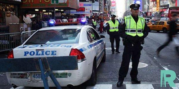При стрельбе в Торонто пострадали пятеро подростков