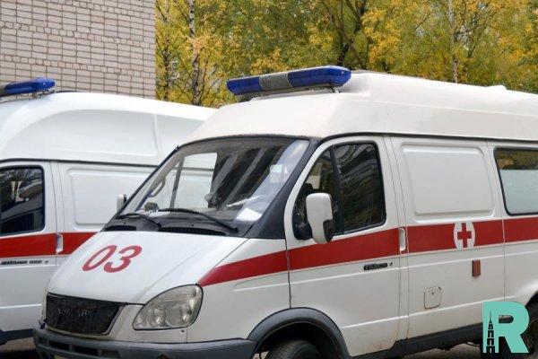 Пятилетний ребенок умер в детском саду в Коми