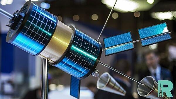 В России будет создана своя собственная спутниковая система телефонной связи