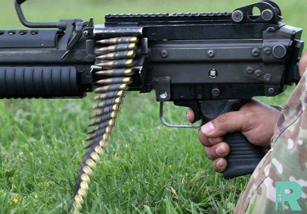 Из-за России армия США решила изменить калибр патронов
