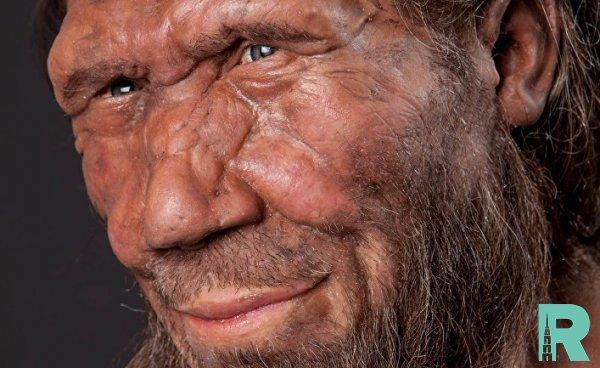 Испанскими археологами обнаружено ожерелье последних неандертальцев