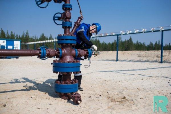 Британским правительством запрещена добыча газа методом фрекинга