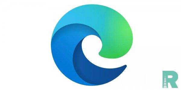 Microsoft презентовала обновленную версию логотипа браузера Edge
