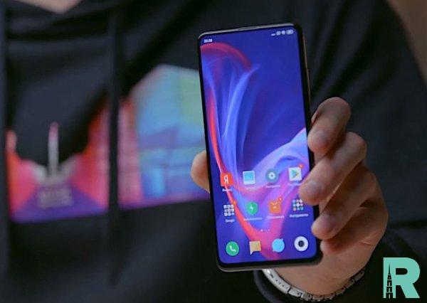 Redmi K30 будет самым дешевым смартфоном поддерживающим 5G