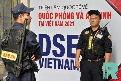 По делу о грузовике с 39 трупами во Вьетнаме задержали 8 человек