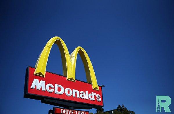 Из-за скандальной отставки гендиректора акции McDonald's упали в цене