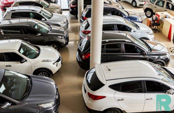 Озвучены регионы России, где чаще всего приобретают новые автомашины