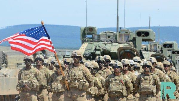 США в Сирии создают новую базу чтобы защищать нефтяные поля