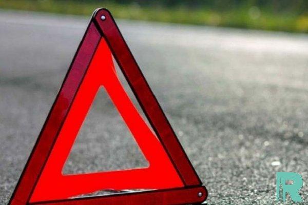 """На Ставрополье в ДТП с """"Ладой"""" и КамАЗом пострадали 12 человек"""