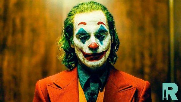"""""""Джокер"""" имеет шансы стать самым прибыльным кинокомиксом"""