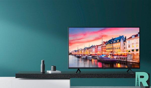 Xiaomi за 10 минут продала 200 тысяч телевизоров