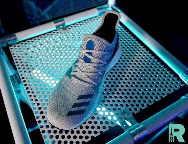 Adidas закрывает в США и Европе роботизированные производства