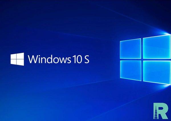 Новая версия Windows 10: набор заплаток а не функций