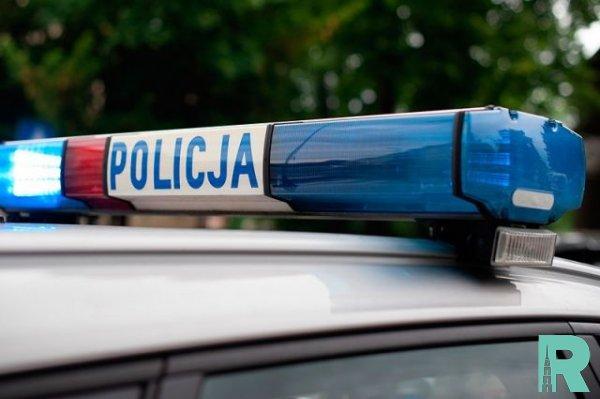 В Польше в холодильнике для фруктов найдены тела двух украинцев